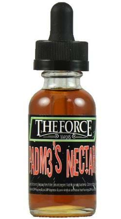 Padm3's Nectar by The Force Vapors
