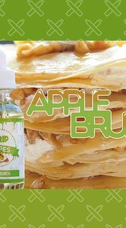 Apple Brunch by IDRIP CREPES