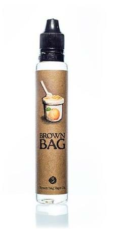 Peach Creamery by Brown Bag Vape Co.