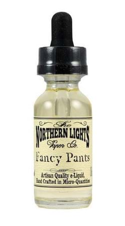 Fancy Pants by Northern Lights Vapor Co