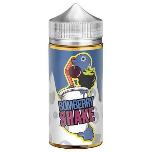 Bomberry Shake Juice