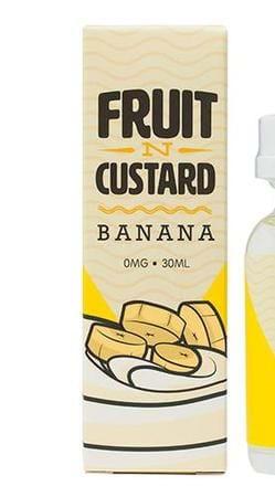 Banana by Fruit N Custard