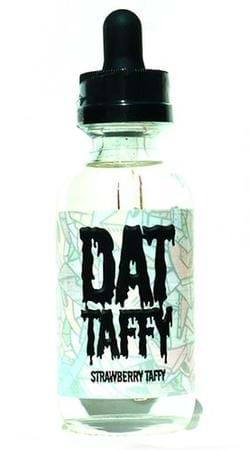 Strawberry Taffy by Dat Taffy