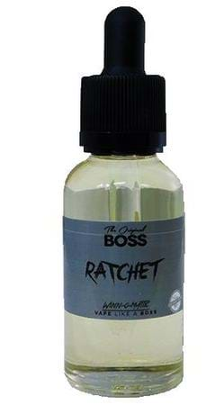 Ratchet by The Original Boss