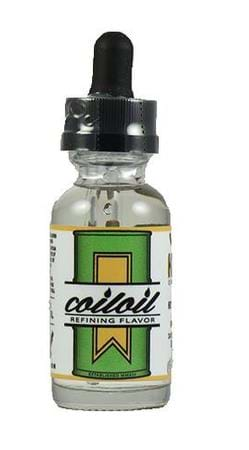Kryptic by Coil Oil