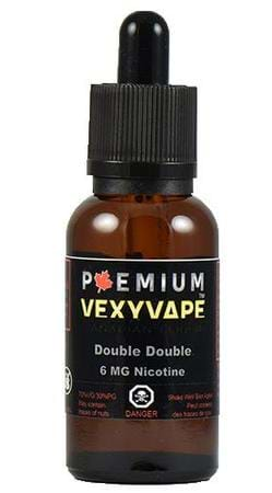 Double Double by VexyVape