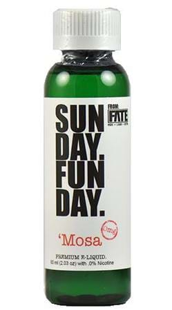 Mimosa by Sunday Funday by Fate Liquid