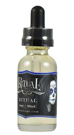 Ritual by Ritual Craft Vapor Liquid