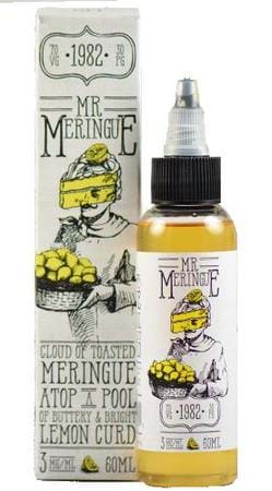 Mr. Meringue Juice