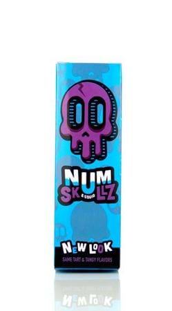 Brazzy by Numskullz E-Liquid