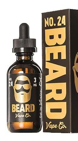 Beard Vape Co. #24