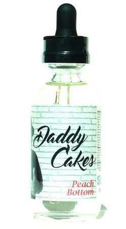 Peach Bottom by Daddy Cakes