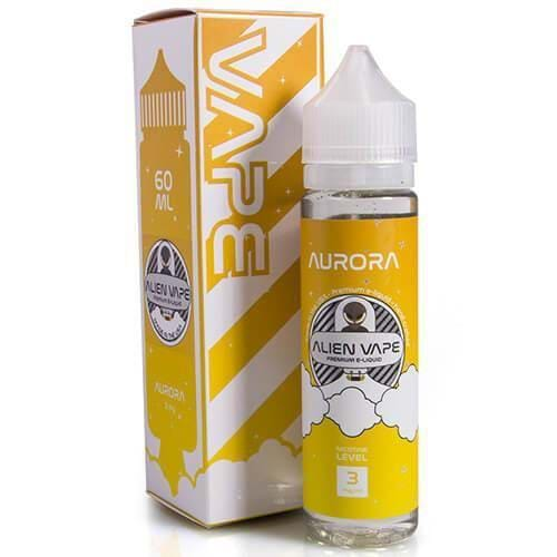 Aurora by Alien Vape