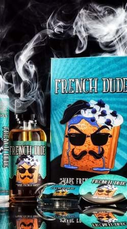 French Dude Juice