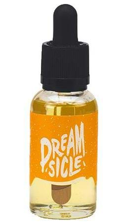 Creamy Orange E-Juice