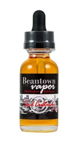 Soul Custardy by Beantown Vapor