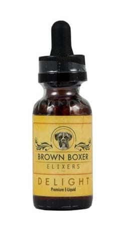 Delight by Brown Boxer Elixers