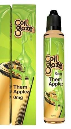 Them Applez Juice