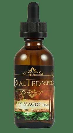 Dark Magic by Exalted Vapors