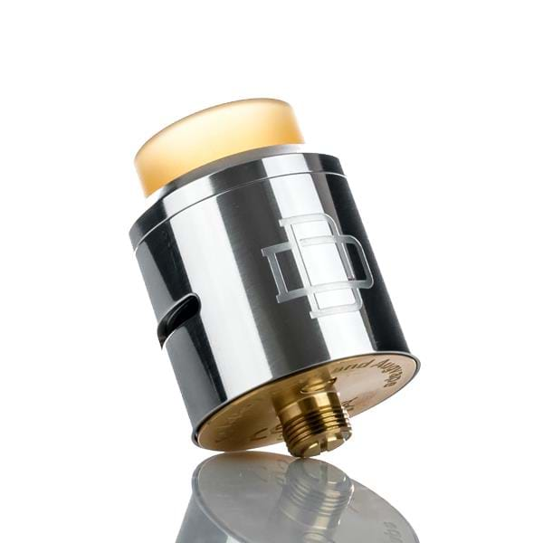 DRUGA RDA Clamp Snap System 24mm Hardware