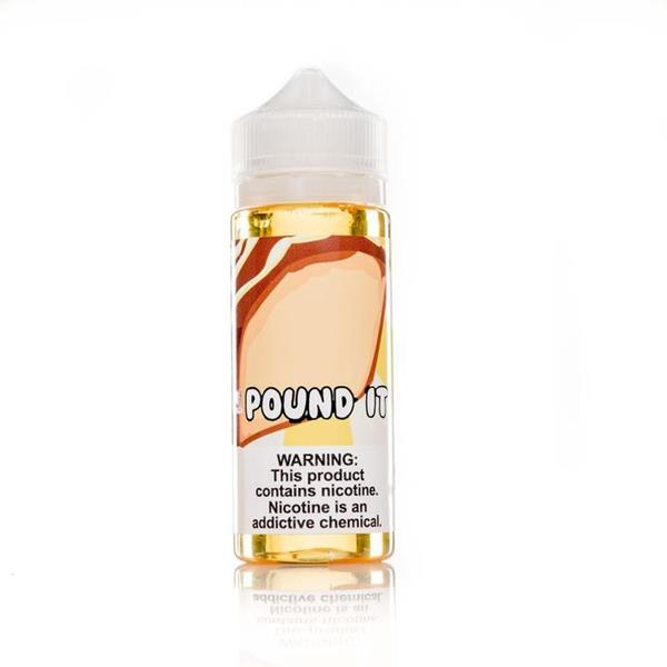 Pound It by Food Fighter Original Juice