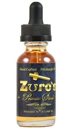 Zuro's Milk Zuro's Private Stock