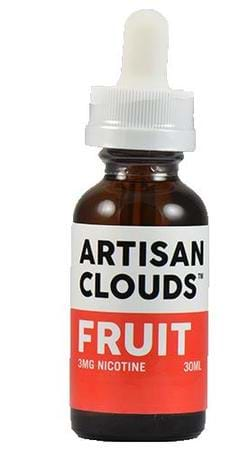 Artisan Clouds Fruit E-Juice Flavor