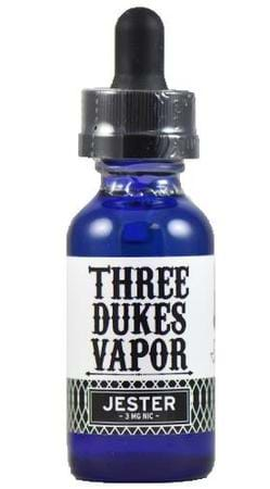 Three Dukes Vapor Jester