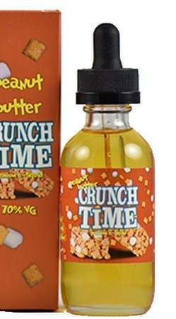 Peanut Butter by Crunch Time