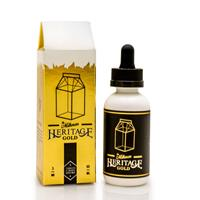 Heritage Gold Juice