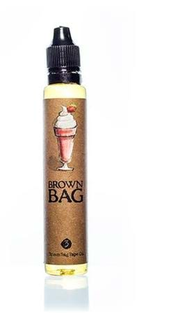 Brown Bag Vape Co. Malt Shop