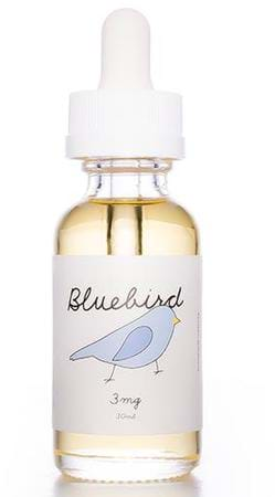 Bluebird by Bluebird Eliquid