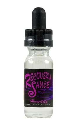 Humility by Recovery Sauce