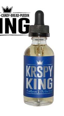 Krspy King Juice