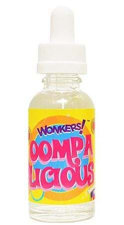 Oompalicious Juice