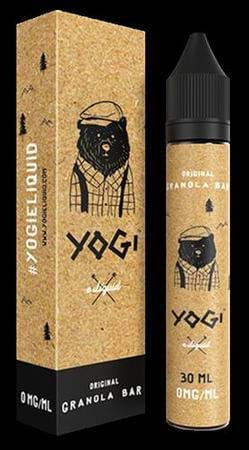 Original Yogi by Yogi ELiquid