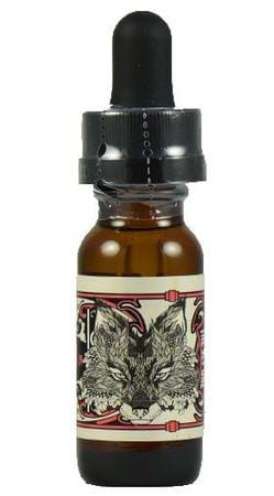 Zoo Crew E-liquid The Sly One
