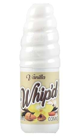 Vanilla by Whip'd