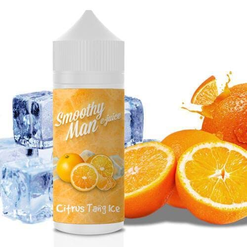 Citrus Tang Ice by Art of Eliquids
