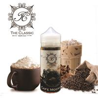Cafe Mocha by Vape Craft Inc. The Classic Line