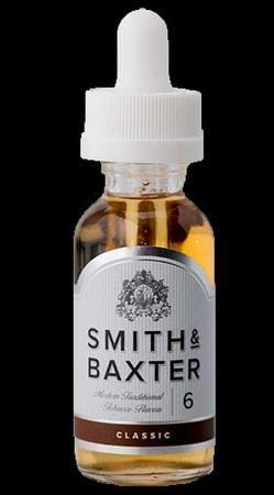 Smith & Baxter Classic Tobacco