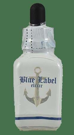Blue Label Elixir SOHO E-Juice Flavor
