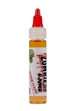 Zombies eJuice ZOMBIE CHOMP E-Juice Flavor