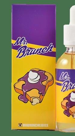 Mr. Brunch E-Juice