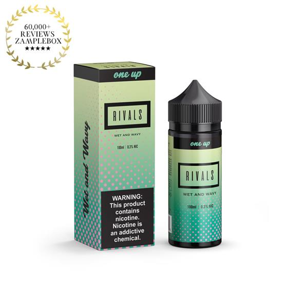 Wet N Wavy by Rivals By One Up Vapor