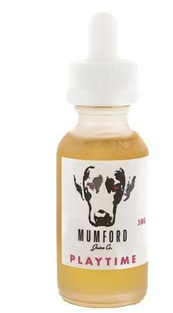 Mumford Juice Co. Playtime