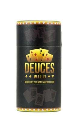 Deuces Wild Miami Ice E-Juice Flavor
