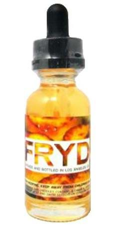 FRYD Banana Juice