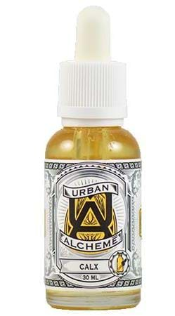 Calx by Urban Alcheme Serum