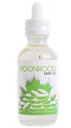 Eye Candy E-Juice Moonrocks E-Juice Flavor
